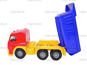 Самосвал для игры в песочнице, 0527cp0030602032, игрушки