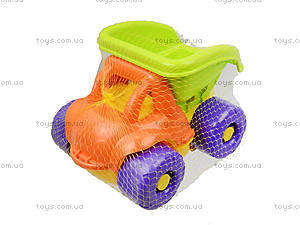 Самосвал «Жук», 5083, детские игрушки