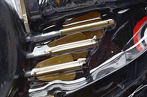 Игрушечное оружие «Самурайский набор», RZ1266, игрушки