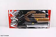 Самурайский набор Ниндзя - оружия, RZ1264, фото