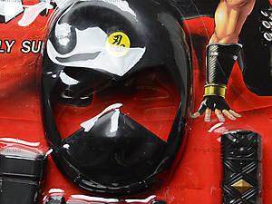 Самурайский набор оружия Ninja, RZ1217, фото