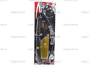 Игровой набор «Оружие самурая», RZ1263