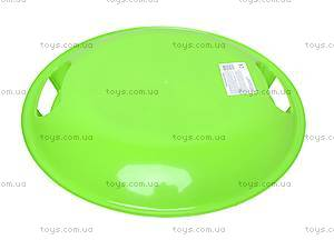Сани-тарелка «Snow plate», , купить