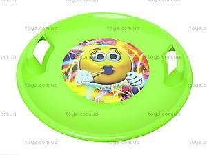 Сани-тарелка «Snow plate», , цена