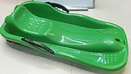 Санки-ледянка пластиковые, BT-S-0002