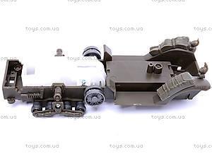 Сборная модель боевой машины пехоты M3A2, 61545, игрушки