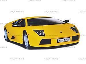 Сборная модель Lamborghini Murcielago, 22438KB