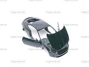 Сборная модель машинки Jaguar, масштаб 1:24, 22470KB, отзывы