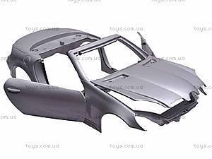 Сборная модель машинки Mercedes Benz, масштаб 1:24, 22462C-KB, фото