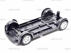 Сборная модель Mini Cooper, 22075KB, фото