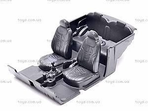 Сборная модель Mini Cooper, 22075KB, отзывы