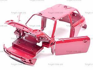 Сборная модель Mini Cooper, 22075KB, игрушки