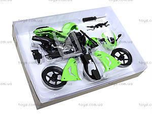 Сборная модель мотоцикла Kawasaki, 42445A, купить