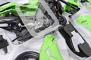 Сборная модель мотоцикла Kawasaki, 42445A, цена