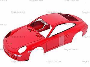 Сборная модель Porsche Carrera Coupe, 22477KB, купить