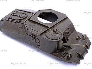 Сборная модель танк M3LEE, 61555, отзывы