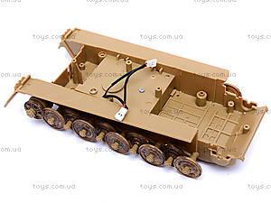 Сборная модель танка KING TIGER, 61515, цена