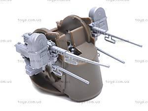 Сборная модель танка M16, 61565, отзывы