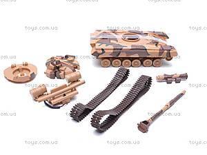 Сборная модель танка T80, 61505