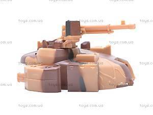 Сборная модель танка T80, 61505, цена
