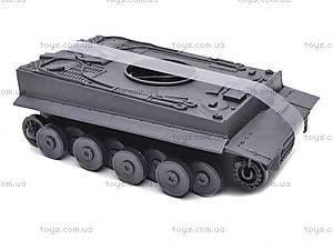 Сборная модель танка TIGER 1, 61525, игрушки