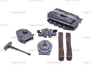 Сборная модель танка TIGER 1, 61525