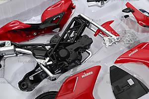 Сборный мотоцикл Ducati 1198, 57145A, отзывы