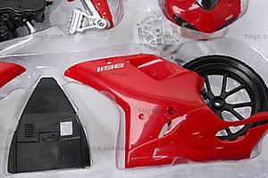 Сборный мотоцикл Ducati 1198, 57145A, цена