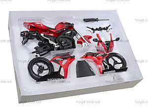Сборный мотоцикл Honda, 43145, купить