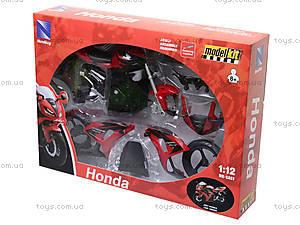 Сборный мотоцикл Honda, 43145, фото