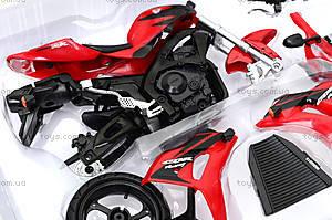 Сборный мотоцикл Honda, 43145, отзывы