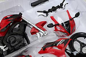 Сборный мотоцикл Honda, 43145, цена