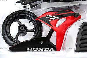 Сборный мотоцикл Honda, 43145, детские игрушки