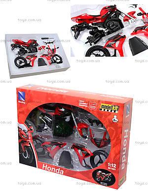 Сборный мотоцикл Honda, 43145