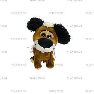 Плюшевый щенок «Тошка», SCHT0\M, купить