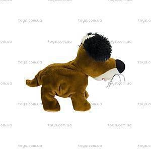 Плюшевый щенок «Тошка», SCHT0\M, фото