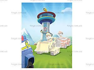 """Щенячий патруль, Не пропустите наклейки """"Команда щенков"""", ЛП192002У, фото"""