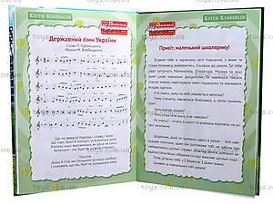 Дневник школьный Navigator для младших классов, 30100-KK, фото