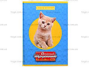 Дневник школьный Navigator для младших классов, 30100-KK, toys.com.ua