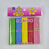 Счётные палочки, цветные, C31546, фото