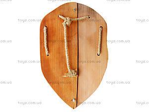 Деревянный щит для детей, 171836, купить