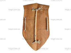 Щит деревянный игровой, 171980, купить