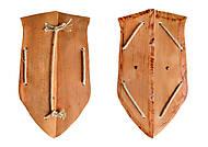 Щит деревянный игровой, 171980, отзывы