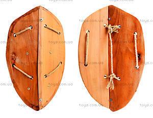 Деревянный щит, для детей, 171835