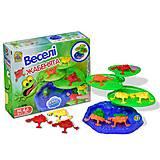 Семейная игра «Веселые лягушата», 8000