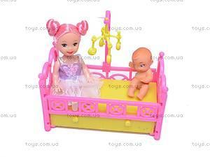 Семья кукол Jinni, 83130, купить