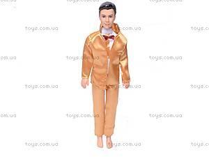 Семья кукол Jinni, 83130, игрушки