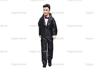 Семья кукол типа «Барби» с детьми, JH-76, купить