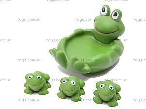 Семья лягушек для купания, C6012