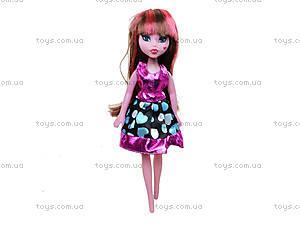 Куклы Семья серии «Monster High», RY299D, фото